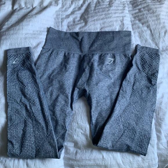 Vital gymshark leggings